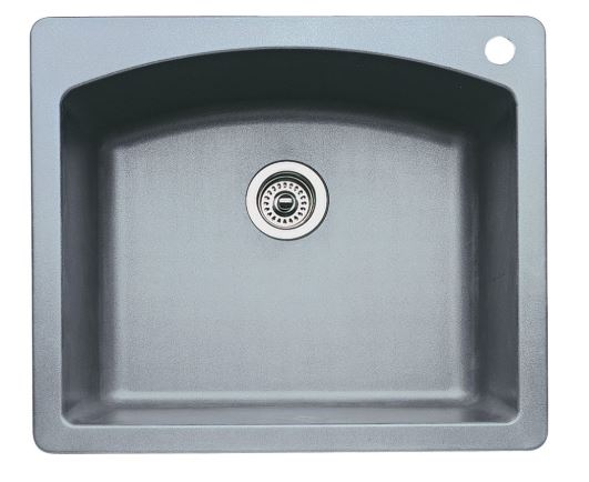 Blanco 440209 Diamond Single-Basin