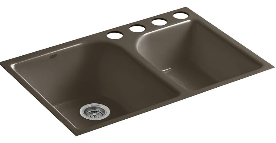 Kohler Executive Chef Bowl Sink