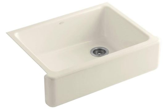 Kohler whitehaven Kitchen Sinks