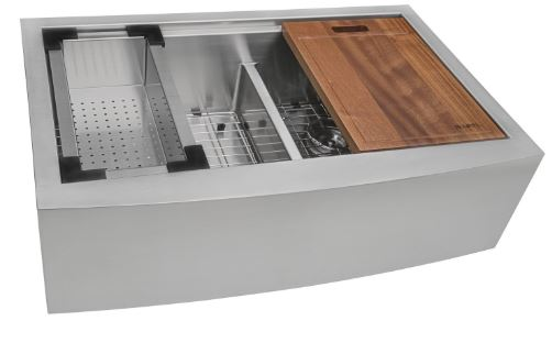Ruvati Farmhouse Kitchen Sink
