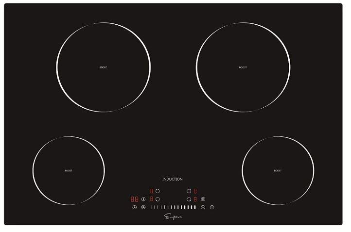 Empava 30 Electric Induction Cooktop