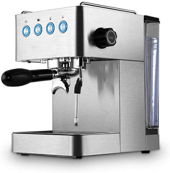 Latte & Coffee Machine