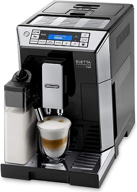 Latte Coffee and Espresso Machine