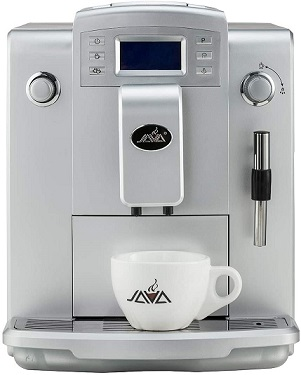 Latte Espresso and Coffee Machine